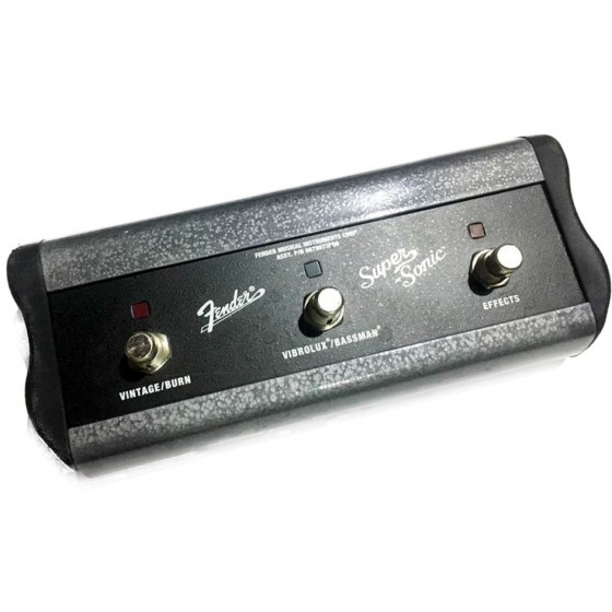 Pedal Footswitch Fender®...